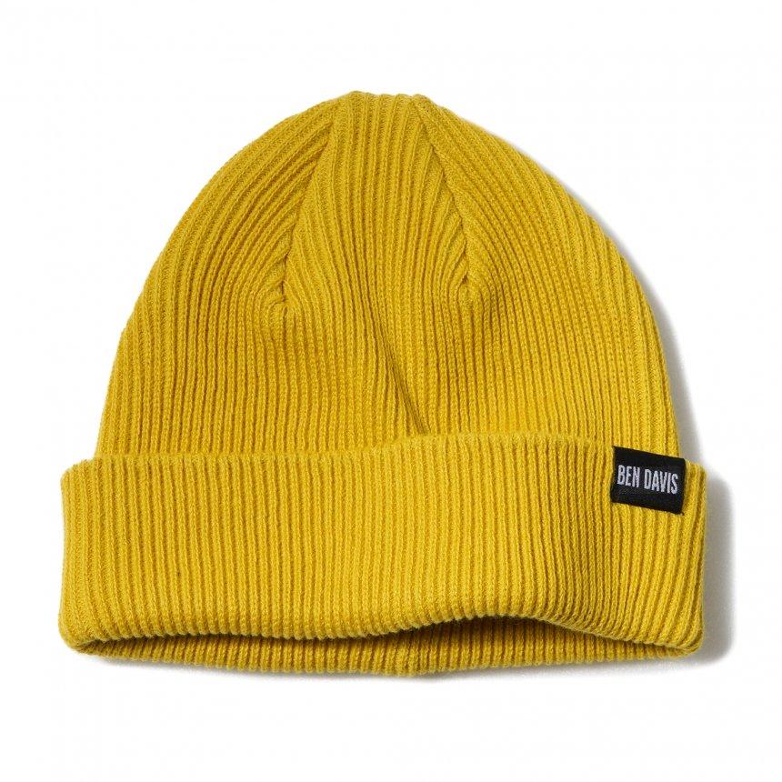 LOW KNIT CAP
