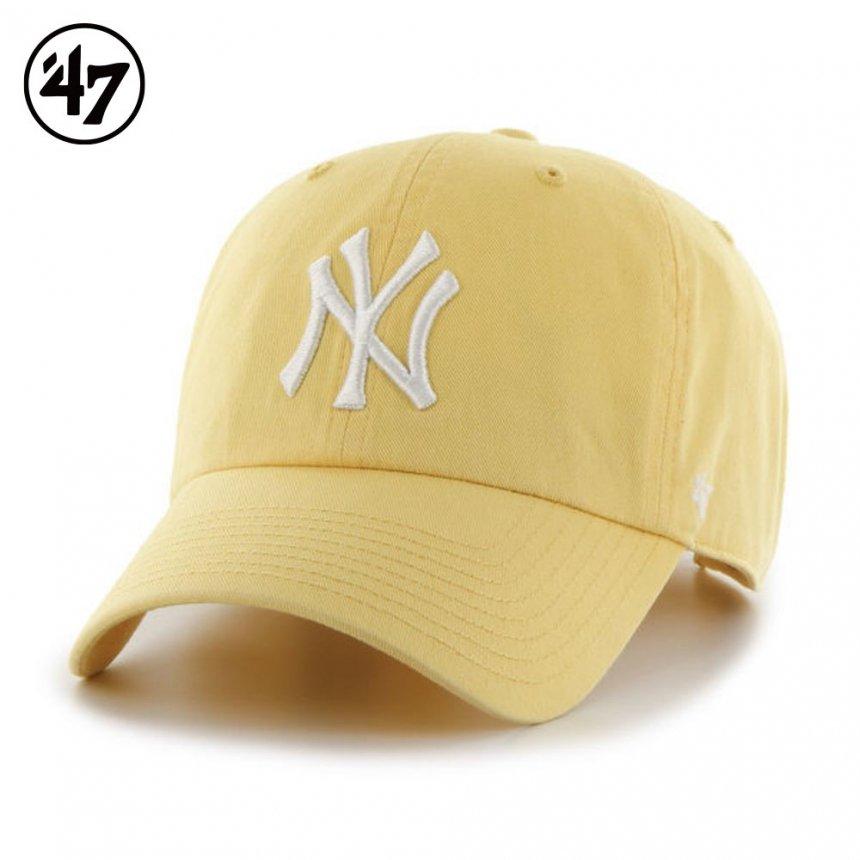 ヤンキース キャップ '47 クリーンナップ メイズ