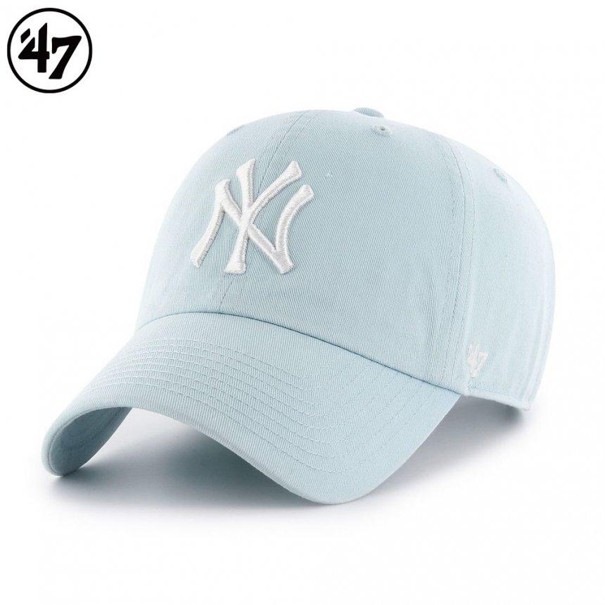 ヤンキース キャップ '47 クリーンナップ マコ