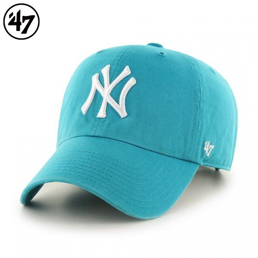 ヤンキース キャップ '47 クリーンナップ ネプチューン