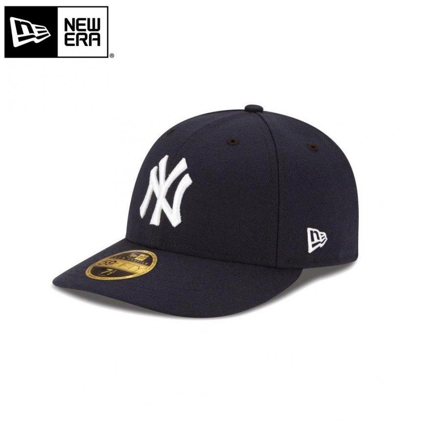 LP 59FIFTY MLBオンフィールド ニューヨーク・ヤンキース ゲーム