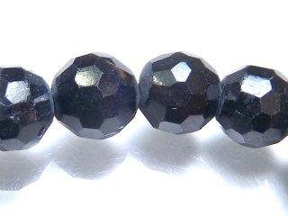 天然石 サファイア 6mm ブレスレット sap06001