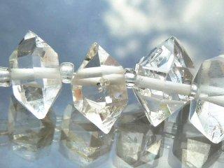 【1粒売り】 ダイヤモンドクリスタル M 6-7x4-5x3-4mm dia_pt_M_0