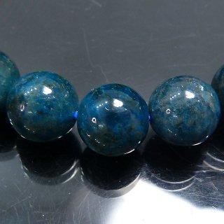 天然石 ブルーグリーンアパタイト 9mm ブレスレット apa09003bg