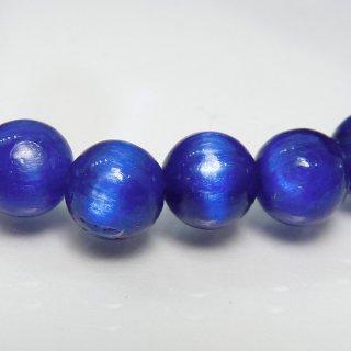 天然石 カイヤナイト 6.5mm ブレスレット kya06001