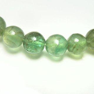 天然石 グリーンアパタイト 6mm ブレスレット apa06001g