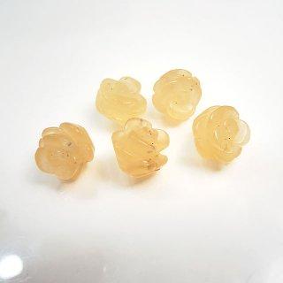 【1粒売り】アラゴナイト 薔薇 わけあり M ara_rose_M_w