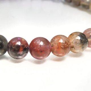 天然石 オーラライト23 5.5mm ブレスレット aur2305.5010