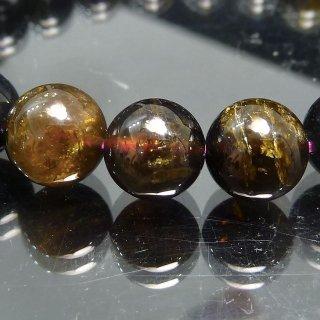 天然石 ディープカラートルマリン 8.5mm ブレスレット tou08.5002d