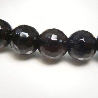 天然石 モリオン 7.5-8mm ブレスレット mor07.5001