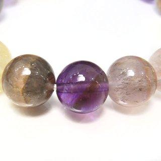 天然石 オーラライト23 10mm ブレスレット aur2310002