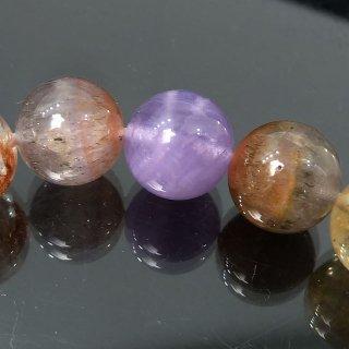 天然石 オーラライト23 10mm ブレスレット aur2310003