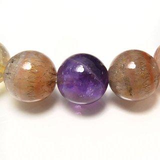 天然石 オーラライト23 10mm ブレスレット aur2310005