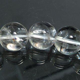 天然石 アイスクォーツ� 12mm ブレスレット ice12004