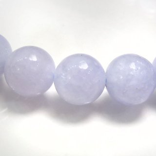 天然石 パステルアクアマリン 8mm ブレスレット aqu08002