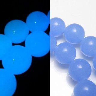 【1粒売り】ルミナスストーン ブルー 8mm lum_ro_08_2b