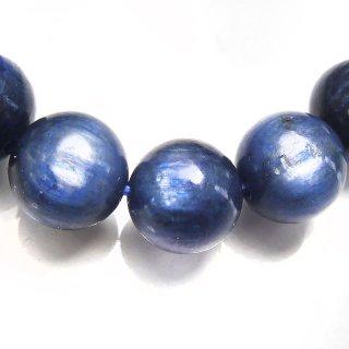 天然石 カイヤナイト 8.5mm ブレスレット kya08.5001