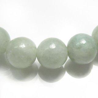 天然石 翡翠 ビルマ産ジェイド 6mm ブレスレット jad06001