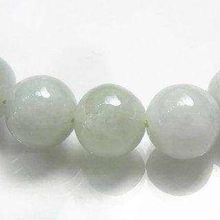 天然石 翡翠 ビルマ産ジェイド 8mm ブレスレット jad08002