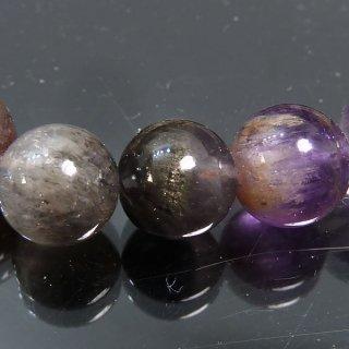 天然石 オーラライト23 8mm ブレスレット aur08004