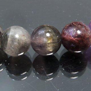 天然石 オーラライト23 8mm ブレスレット aur08005