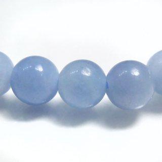 天然石 アクアマリン 6mm ブレスレット aqu06005