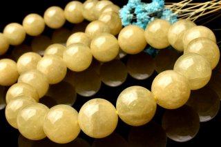天然石 ヘリオドール 10mm ブレスレット aqua-10001h