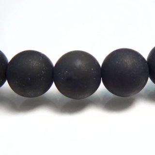 天然石 シュンガイト 6mm ブレスレット shu06001