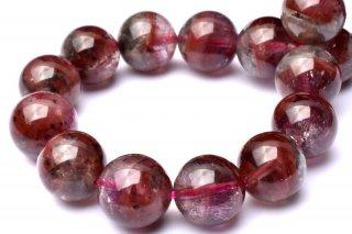 天然石 オーラライト23 10.5mm ブレスレット aur23-10.5001
