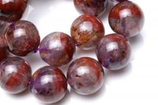 天然石 オーラライト23 10.5mm ブレスレット aur23-10.5002