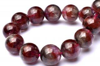 天然石 オーラライト23 10mm ブレスレット aur23-10001