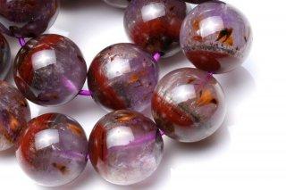 天然石 オーラライト23 13mm ブレスレット aur23-13001