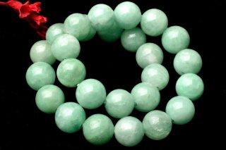 天然石 エメラルド 7mm ブレスレット eme-07001