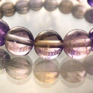 天然石 アメトリン 6mm ブレスレット amet06001