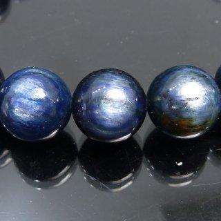 天然石 カイヤナイト. 10mm ブレスレット kya10003
