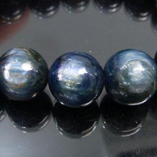 天然石 カイヤナイト 12mm ブレスレット kya12002