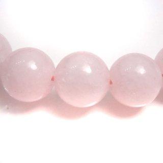 天然石 モルガナイト 8mm ブレスレット aqu08001m