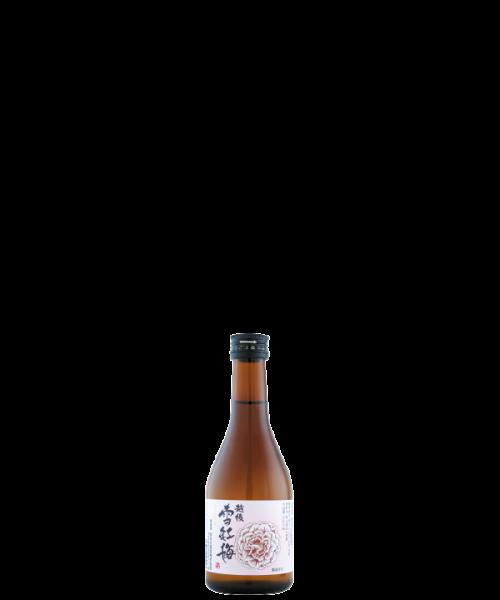 越後雪紅梅 純米大吟醸 300ml