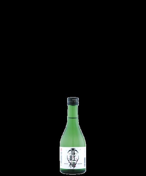 越後雪紅梅 普通酒 300ml