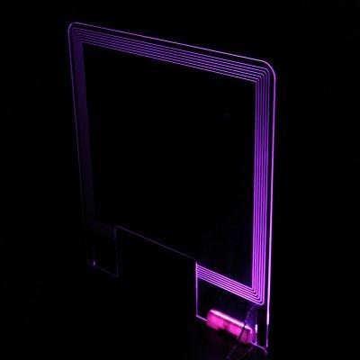 LEDパーテーション(四角)