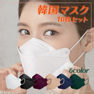 【韓国マスク】New Cleanwell Style 【10枚セット】