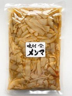中国産味付けメンマ 国内製造品  1kg