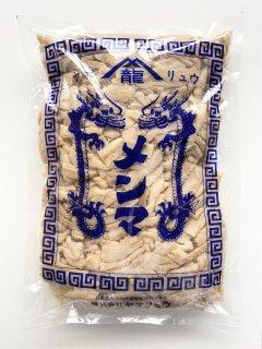 塩メンマ2kg【国内製造品】