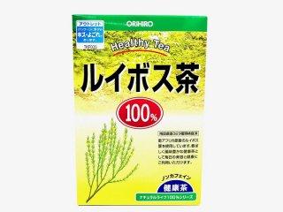 市価432円【NLティー100% ルイボス茶ーアウトレット品 期限2021.11~ー】26袋