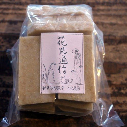 【季節限定】花見農園 / 玄米餅 450g
