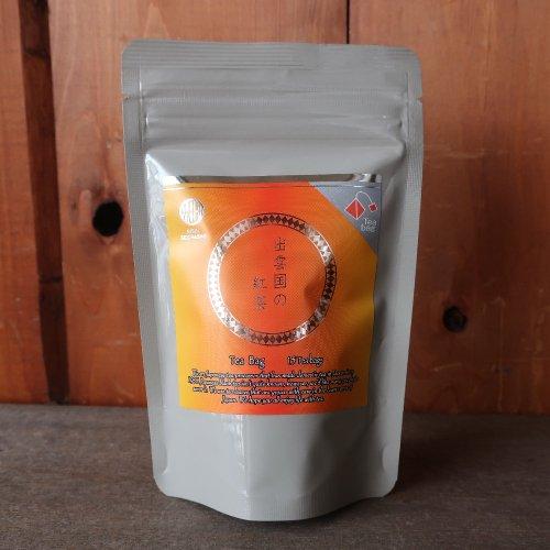 西製茶所 / 出雲国の紅茶 ティーバッグ 60g(3g×20)