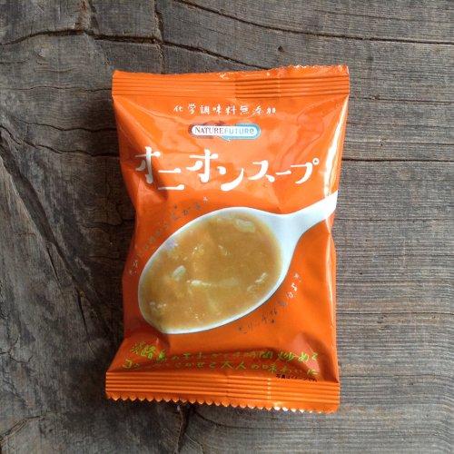 コスモス食品 / オニオンスープ 9.4g(1食分)