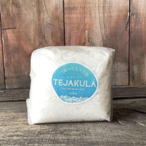 御塩屋 / TEJAKULA バリ島の完全天日塩 粗塩 1000g【お得用】