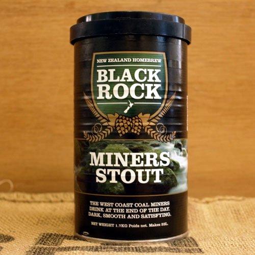 BLACK ROCK / マイナーズ スタウト 1700g