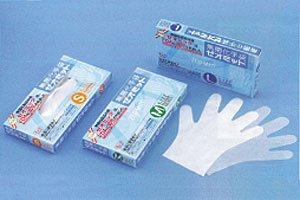 (使い捨て手袋)<br/>ゼオミット 3サイズ<br/>100枚(50双)